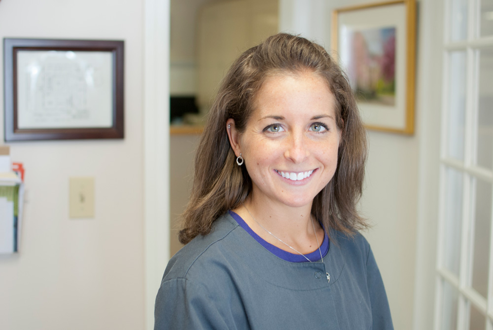 Ansley graduated from the University of New England with a Bachelor of  Science degree in Dental Hygiene. She is the newest member of our dental  hygiene team ...